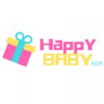 Happy Baby Box au salon du bébé et de l'enfant de Bordeaux ABC kid'z