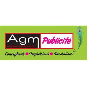 Agm Publicité au salon du bébé et de l'enfant de Bordeaux octobre 2018