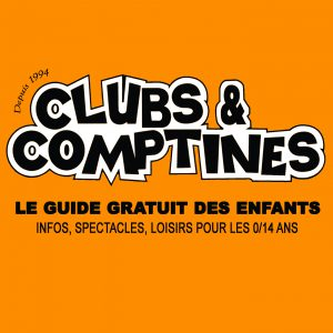 Clubs&Comptines ABC Kid'z