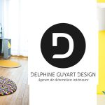 Décoration salon ABC Kid'z Bordeaux Agence Delphine Guyart Design