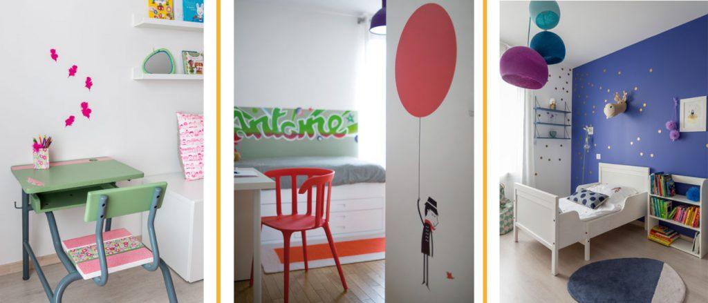 Delphine Guyart Design : agence de décoration d'intérieur au Salon ABC Kid'z de Bordeaux