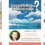 Epilobe éditions et ses auteurs au salon ABC kid'z 2017 Bordeaux