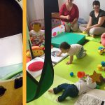 Les animations en continu sur le salon ABC kid'z 2017 Bordeaux 14 et 15 octobre