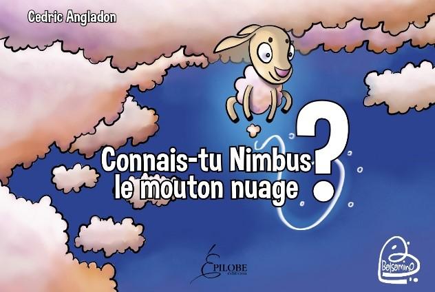 Connais-tu Nimbus le mouton nuage ? Epilobe éditions au salon ABC Kid'z 2017 de Bordeaux