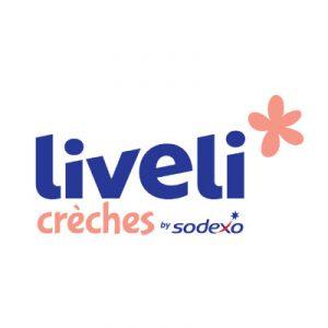 Logo crèches liveli
