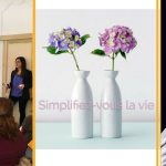 Simplifiez-vous la vie avec le home organising ! Atelier animé par Elodie Féedutri, coach en rangement, salon du bébé et de l'enfant de Bordeaux, 13 et 14 octobre 2018 ABC kid'z