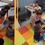 English Insiders animera un atelier d'éveil à l'anglais Montessori morning, salon du bébé et de l'enfant de Bordeaux, ABC kid'z, dimanche 14 octobre à 10h30