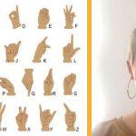 Atelier : conte les 3 petits cochons en langue des signes française