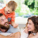 Atelier : qu'est-ce que la parentalité bienveillante ? Dessine-moi une girafe, salon du bébé et de l'enfant de Bordeaux, ABC kid'z 13 et 14 octobre 2018