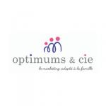Optimums & cie partenaire du salon du bébé et de l'enfant de Bordeaux ABC kid'z 2018 13 et 14 octobre