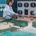 salon du bébé et de l'enfant de Bordeaux, 28 et 29 septembre 2019, jeu-concours tapis de jeu carpeto