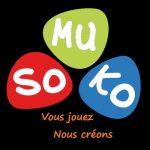 Somuko éditeur de jeux au salon du bébé et de l'enfant de Bordeaux ABC kid'z