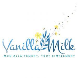 Vanilla Milk au salon du bébé et de l'enfant de Bordeaux ABC kid'z