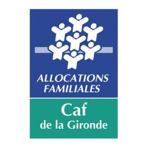 Caf de la Gironde partenaire du salon du bébé et de l'enfant de Bordeaux ABC kid'z