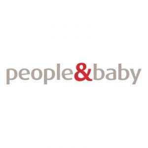 People & Baby au salon du bébé et de l'enfant de Bordeaux ABC kid'z